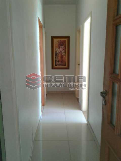 Circulção 2. - Apartamento 4 Quartos À Venda Rio Comprido, Rio de Janeiro - R$ 550.000 - LAAP40219 - 6