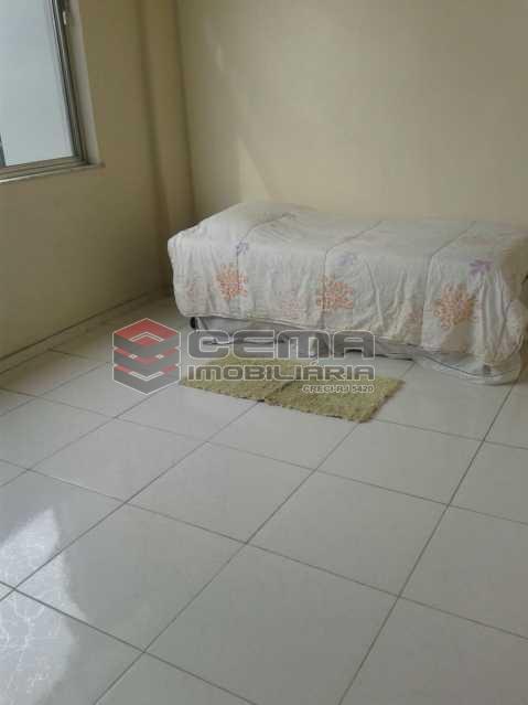 Quarto 2. - Apartamento 4 Quartos À Venda Rio Comprido, Rio de Janeiro - R$ 550.000 - LAAP40219 - 8