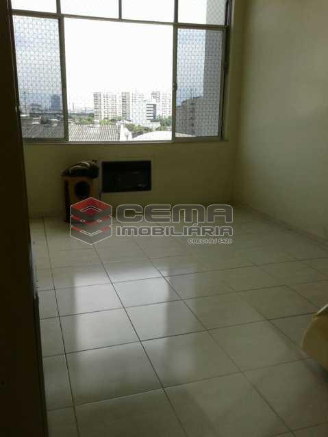 Quarto 3. - Apartamento 4 Quartos À Venda Rio Comprido, Rio de Janeiro - R$ 550.000 - LAAP40219 - 9