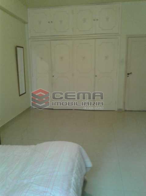 Quarto 4. - Apartamento 4 Quartos À Venda Rio Comprido, Rio de Janeiro - R$ 550.000 - LAAP40219 - 10