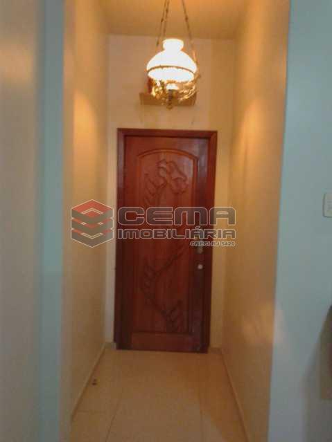 Sala 1. - Apartamento 4 Quartos À Venda Rio Comprido, Rio de Janeiro - R$ 550.000 - LAAP40219 - 13