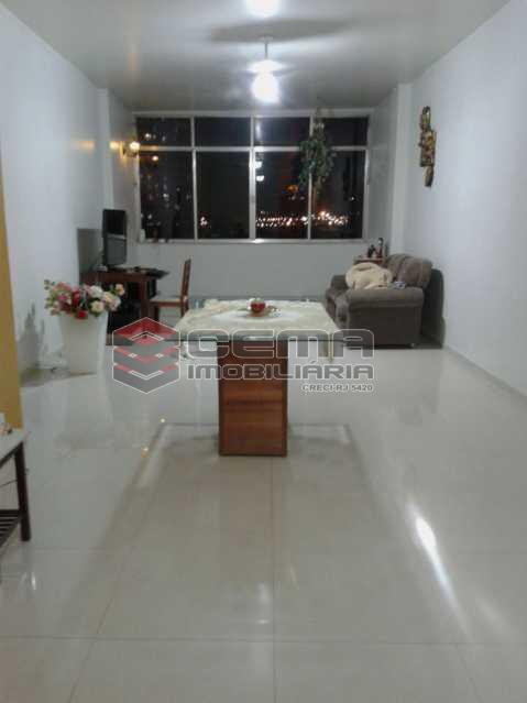 Sala 2. - Apartamento 4 Quartos À Venda Rio Comprido, Rio de Janeiro - R$ 550.000 - LAAP40219 - 3
