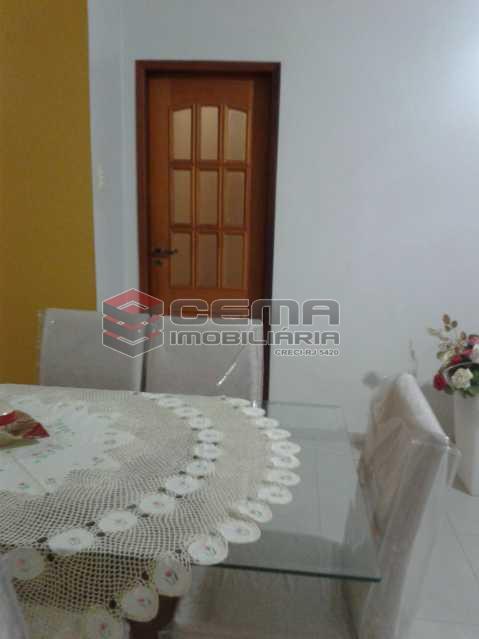 Sala 4. - Apartamento 4 Quartos À Venda Rio Comprido, Rio de Janeiro - R$ 550.000 - LAAP40219 - 14