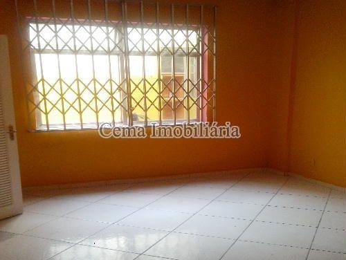 QUARTO2 - Apartamento À Venda - Tijuca - Rio de Janeiro - RJ - LA33562 - 5