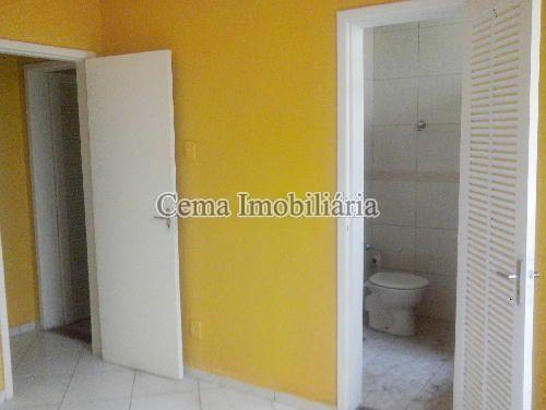SUÍTE - Apartamento À Venda - Tijuca - Rio de Janeiro - RJ - LA33562 - 7