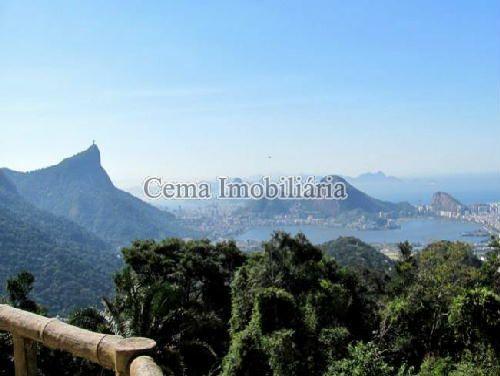POSTAL - Apartamento À Venda - Tijuca - Rio de Janeiro - RJ - LA33562 - 15