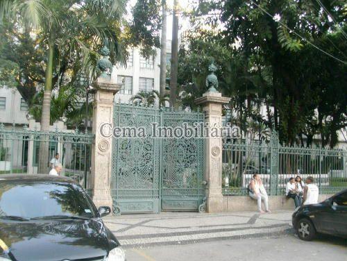 POSTAL8 - Apartamento À Venda - Tijuca - Rio de Janeiro - RJ - LA33562 - 21