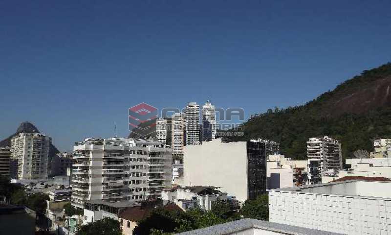 vista - Cobertura à venda Rua Arnaldo Quintela,Botafogo, Zona Sul RJ - R$ 2.098.000 - LACO40041 - 19