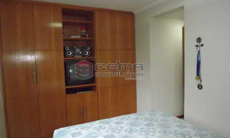 quarto 2 - Cobertura à venda Rua Arnaldo Quintela,Botafogo, Zona Sul RJ - R$ 2.098.000 - LACO40041 - 8