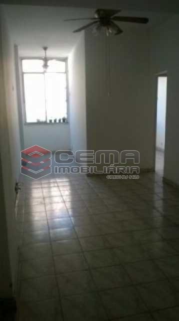 sala - Apartamento 1 quarto à venda Botafogo, Zona Sul RJ - R$ 640.000 - LAAP10851 - 1
