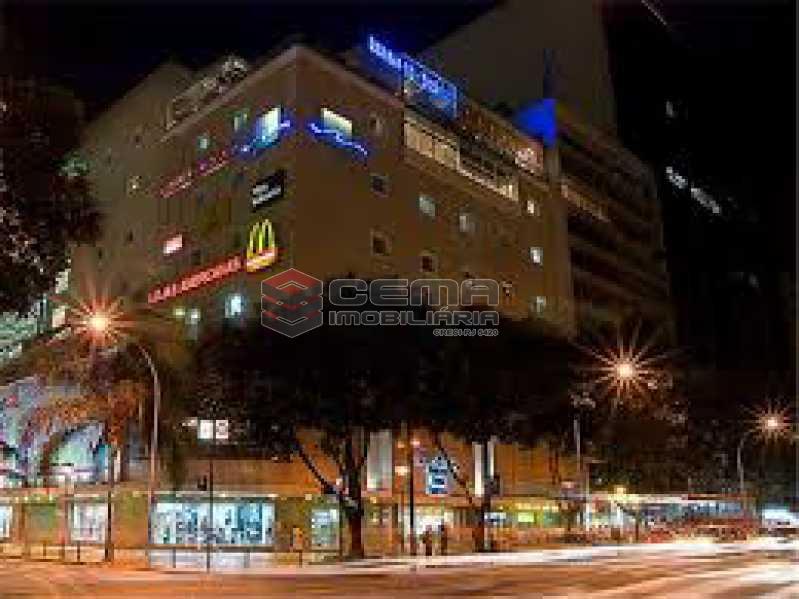 download 1 - Apartamento 1 quarto à venda Botafogo, Zona Sul RJ - R$ 640.000 - LAAP10851 - 13