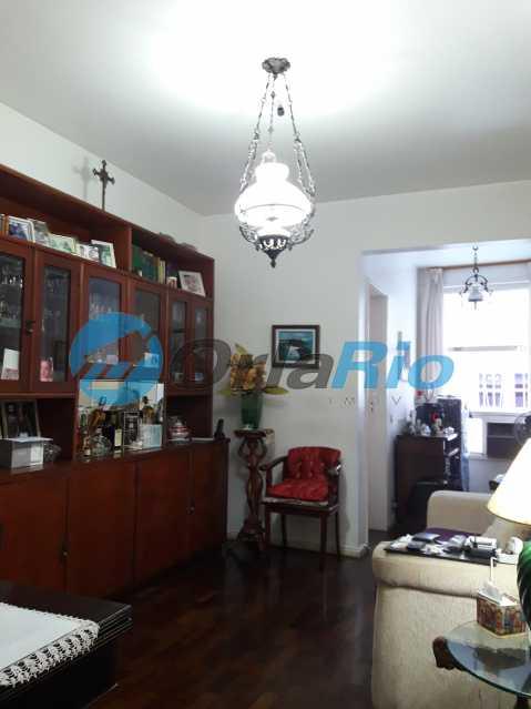 Sala - Apartamento À Venda - Copacabana - Rio de Janeiro - RJ - VEAP20314 - 7