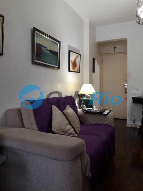 Sala - Apartamento À Venda - Copacabana - Rio de Janeiro - RJ - VEAP20314 - 6