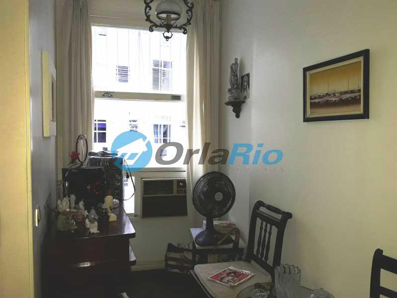 Sala - Apartamento À Venda - Copacabana - Rio de Janeiro - RJ - VEAP20314 - 8