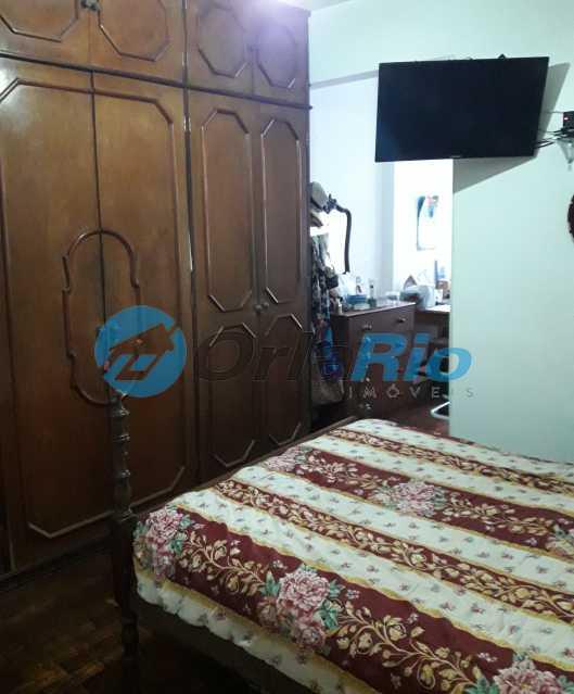 Quarto 01 - Apartamento À Venda - Copacabana - Rio de Janeiro - RJ - VEAP20314 - 9