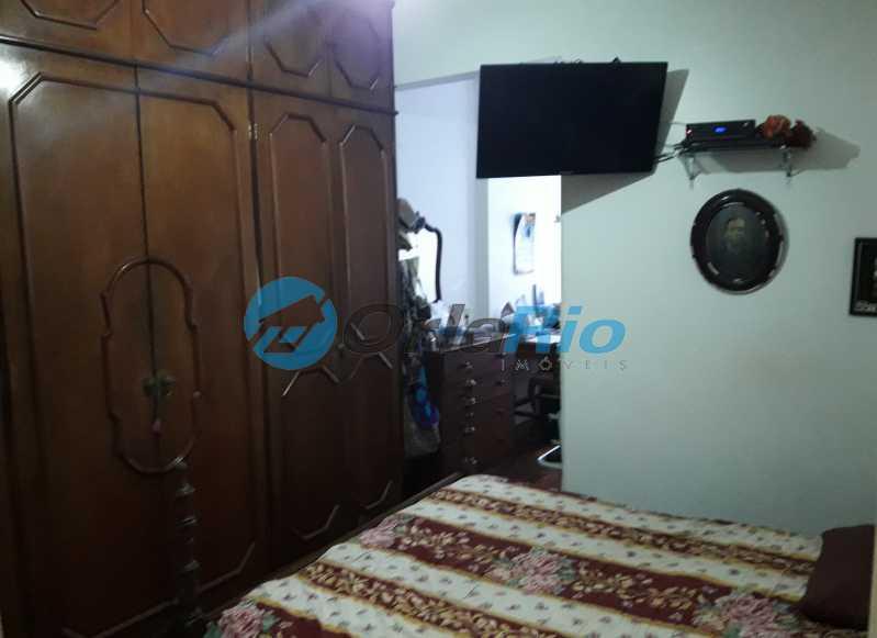 Quarto 01 - Apartamento À Venda - Copacabana - Rio de Janeiro - RJ - VEAP20314 - 10