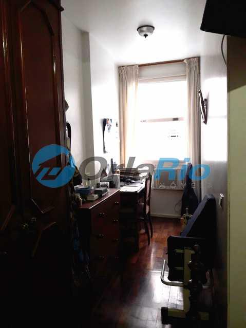 Quarto 01 - Apartamento À Venda - Copacabana - Rio de Janeiro - RJ - VEAP20314 - 12