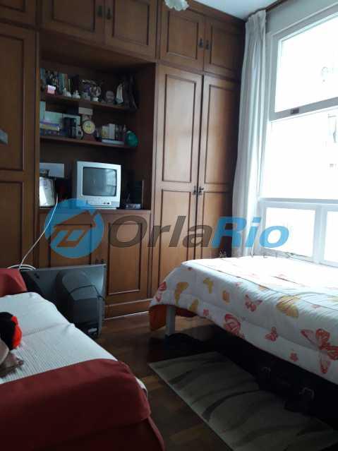 Quarto 02 - Apartamento À Venda - Copacabana - Rio de Janeiro - RJ - VEAP20314 - 13