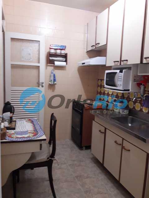 Cozinha - Apartamento À Venda - Copacabana - Rio de Janeiro - RJ - VEAP20314 - 18