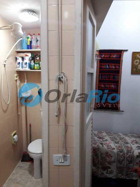 Depend. Empr. - Apartamento À Venda - Copacabana - Rio de Janeiro - RJ - VEAP20314 - 20