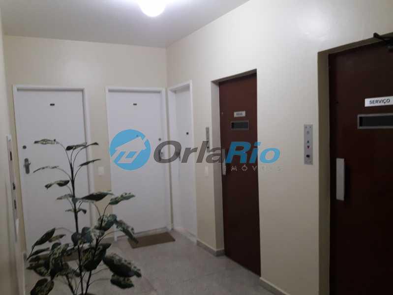 Hall - Apartamento À Venda - Copacabana - Rio de Janeiro - RJ - VEAP20314 - 4