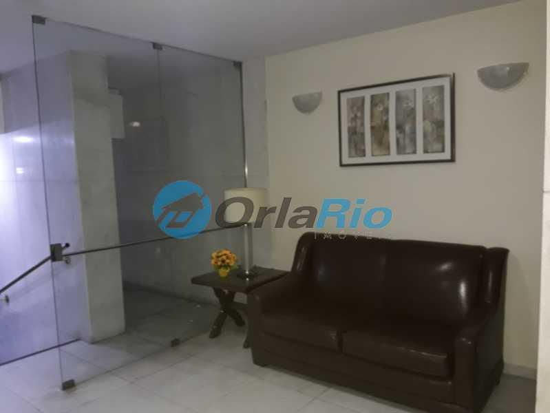 Portaría - Apartamento À Venda - Copacabana - Rio de Janeiro - RJ - VEAP20314 - 3
