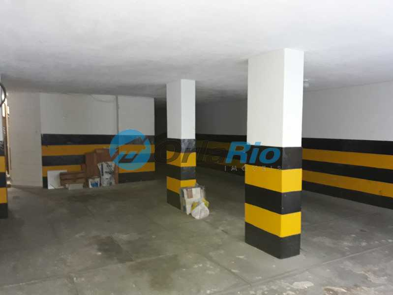 Garagem - Apartamento À Venda - Copacabana - Rio de Janeiro - RJ - VEAP20314 - 21