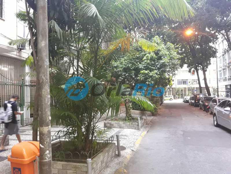 Vista da Rua - Apartamento À Venda - Copacabana - Rio de Janeiro - RJ - VEAP20314 - 1