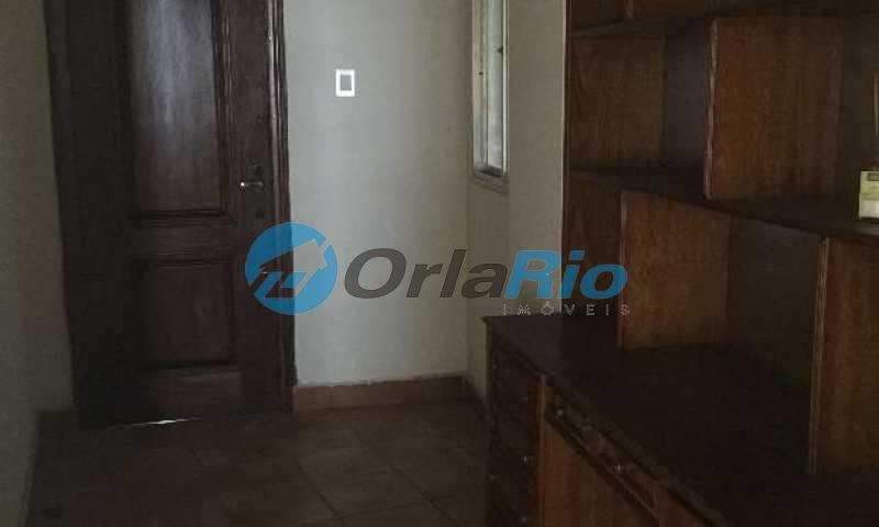 5 hall de entrada - Apartamento À Venda - Copacabana - Rio de Janeiro - RJ - VEAP20319 - 6