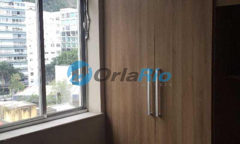 8 segundo quarto1 - Apartamento À Venda - Copacabana - Rio de Janeiro - RJ - VEAP20319 - 9