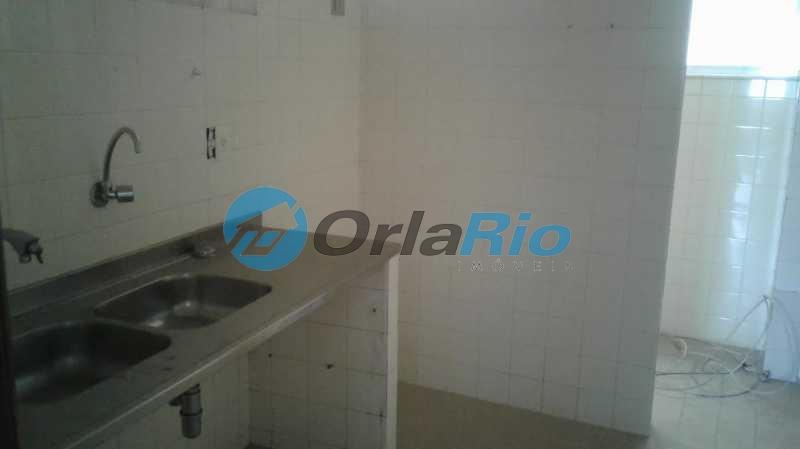 10 cozinha - Apartamento À Venda - Copacabana - Rio de Janeiro - RJ - VEAP20319 - 11