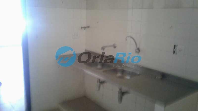 11 cozinha 1 - Apartamento À Venda - Copacabana - Rio de Janeiro - RJ - VEAP20319 - 12
