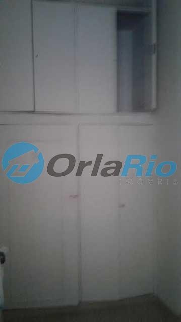 14 quarto de empregada - Apartamento À Venda - Copacabana - Rio de Janeiro - RJ - VEAP20319 - 15