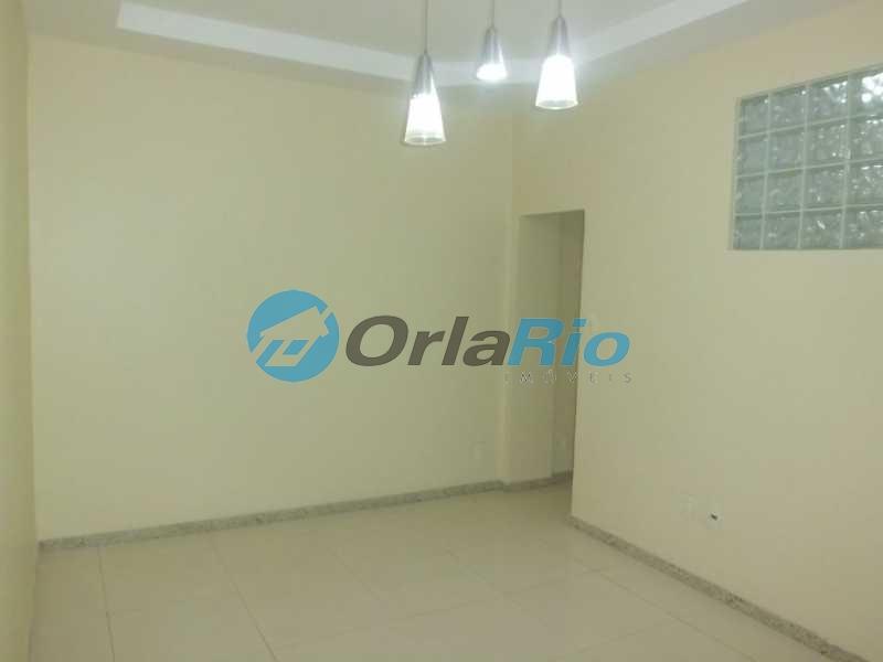 01 Sala - Apartamento À Venda - Copacabana - Rio de Janeiro - RJ - VEAP20326 - 1