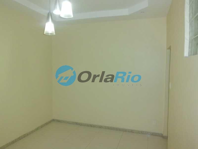 03 Sala - Apartamento À Venda - Copacabana - Rio de Janeiro - RJ - VEAP20326 - 4