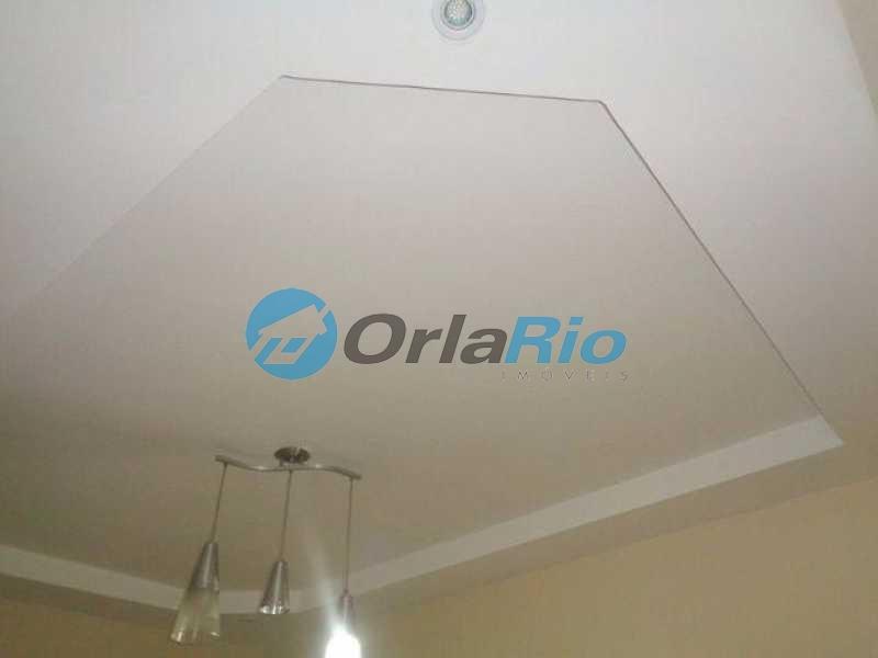 05 iluminação ind. Sala. - Apartamento À Venda - Copacabana - Rio de Janeiro - RJ - VEAP20326 - 6