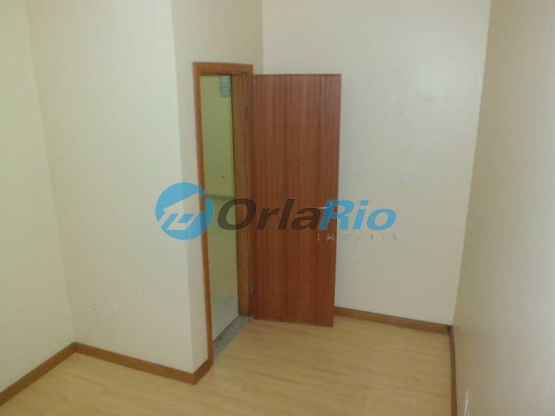 07 Quarto 1 - Apartamento À Venda - Copacabana - Rio de Janeiro - RJ - VEAP20326 - 8