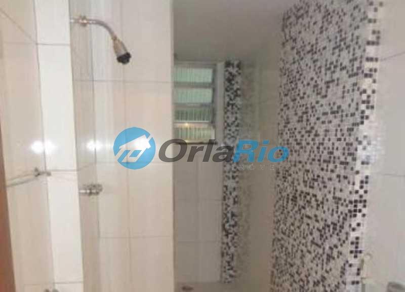 11 Banheiro. - Apartamento À Venda - Copacabana - Rio de Janeiro - RJ - VEAP20326 - 11