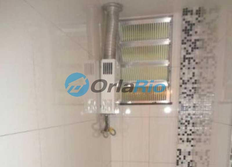 12 Banheiro. - Apartamento À Venda - Copacabana - Rio de Janeiro - RJ - VEAP20326 - 12