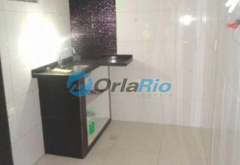 12 Cozinha. - Apartamento À Venda - Copacabana - Rio de Janeiro - RJ - VEAP20326 - 13