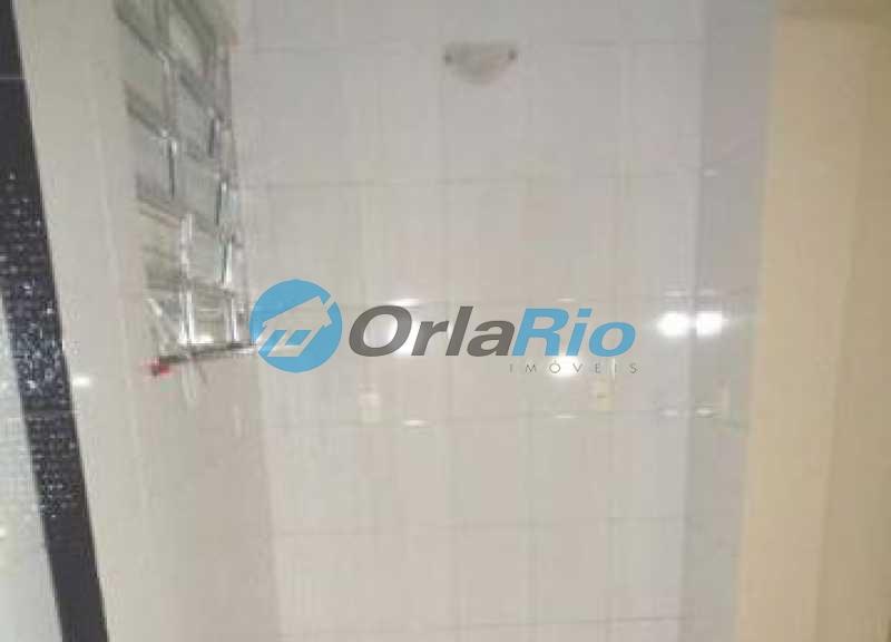 13 Cozinha. - Apartamento À Venda - Copacabana - Rio de Janeiro - RJ - VEAP20326 - 14