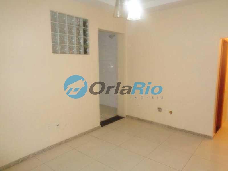 14 Sala. - Apartamento À Venda - Copacabana - Rio de Janeiro - RJ - VEAP20326 - 15