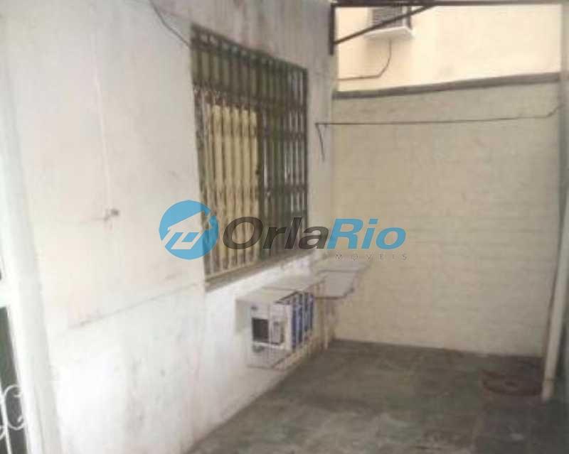 18 Area Externa. - Apartamento À Venda - Copacabana - Rio de Janeiro - RJ - VEAP20326 - 19