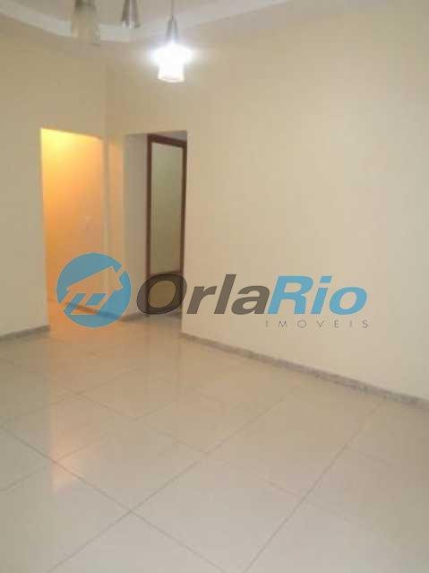 19 Sala. - Apartamento À Venda - Copacabana - Rio de Janeiro - RJ - VEAP20326 - 20