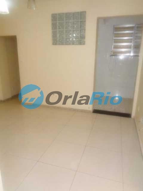 20 Sala. - Apartamento À Venda - Copacabana - Rio de Janeiro - RJ - VEAP20326 - 21