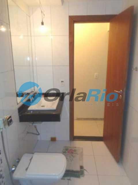 21 Banheiro. - Apartamento À Venda - Copacabana - Rio de Janeiro - RJ - VEAP20326 - 22