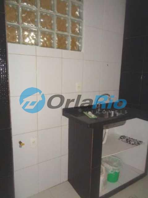 22 Cozinha. - Apartamento À Venda - Copacabana - Rio de Janeiro - RJ - VEAP20326 - 23
