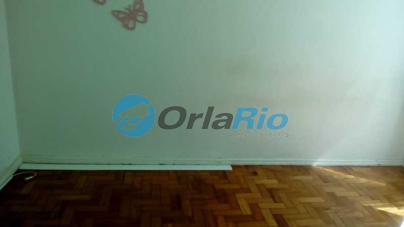 3-sala - Apartamento À Venda - Copacabana - Rio de Janeiro - RJ - VEAP10191 - 4
