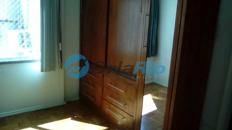 8-quarto - Apartamento À Venda - Copacabana - Rio de Janeiro - RJ - VEAP10191 - 9