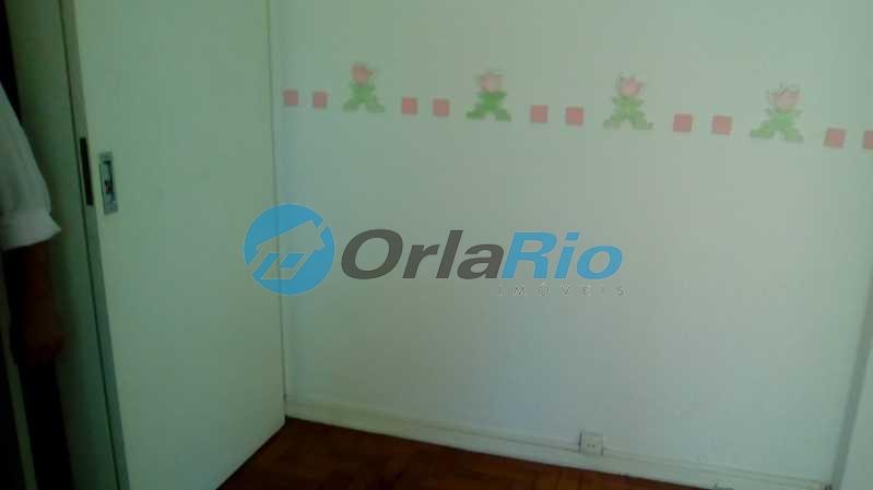 6-quarto - Apartamento À Venda - Copacabana - Rio de Janeiro - RJ - VEAP10191 - 7